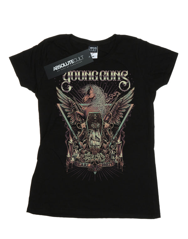 Young Guns Women's Dearly Departed T-Shirt
