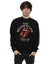 Rolling Stones Men's NYC 75 Tour Sweatshirt