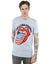 The Rolling Stones Men's USA Flag Tongue T-Shirt