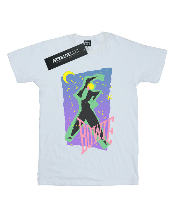 David Bowie Boys Moonlight Dance T-Shirt