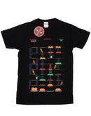 Marvel Men's Deadpool Retro Game T-Shirt