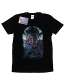 Marvel Men's Doctor Strange Poster T-Shirt