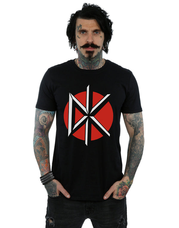 Dead Kennedys Men's Classic Logo T-Shirt
