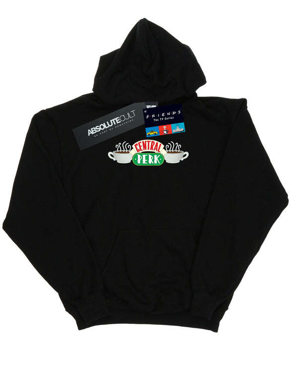 Friends Women's Central Perk Hoodie | Absolute Cult