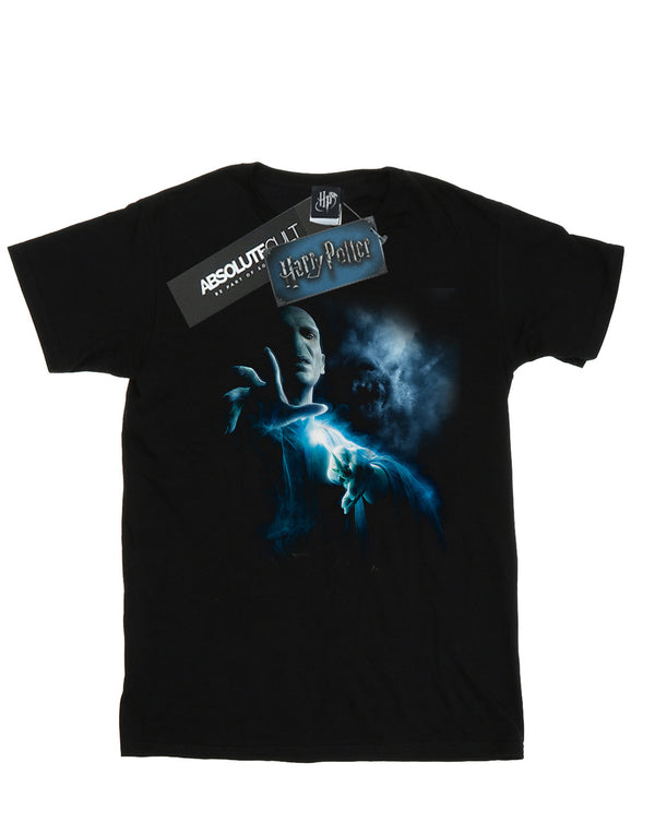 Harry Potter Men's Voldemort Shadow T-Shirt | Absolute Cult