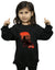 Harry Potter Girls Battle Silhouette Sweatshirt | Absolute Cult