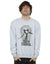 Disney Men's Nightmare Before Christmas Bone Daddy Sweatshirt