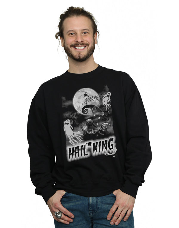 NEW The Nightmare Before Christmas /'Hail The King/' T shirt
