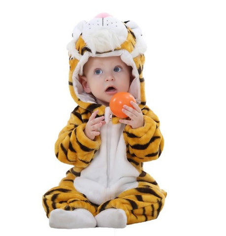 Baby Pets Jumpersuit