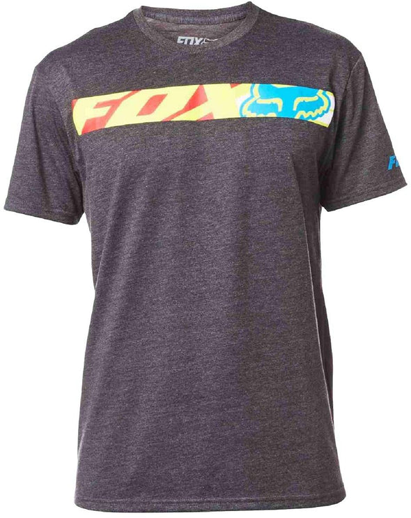 TRANSPORT RACE SS TEE