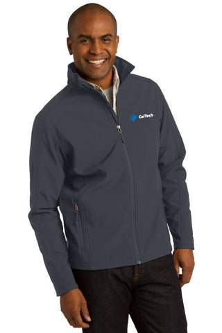 TALL Port Authority® Core Soft Shell Jacket -ULC