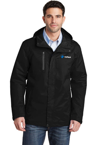 Port Authority® All-Conditions Jacket -ULC