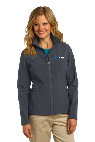 Ladies Port Authority® Core Soft Shell Jacket -ULC