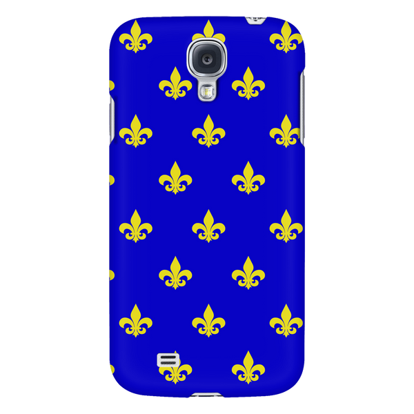 Kingdom of France Phone Case