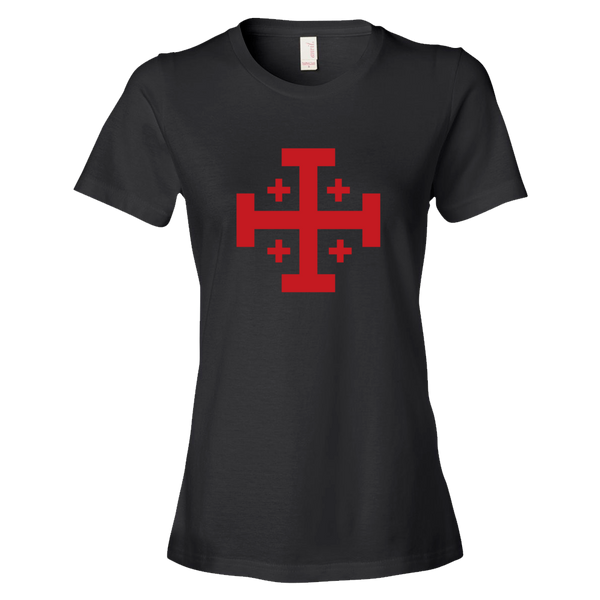 Order of the Holy Sepulchre Women's Tee
