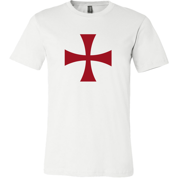 Templar Fitted Tee
