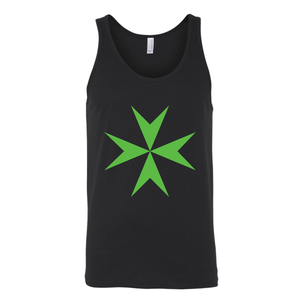 Order of St. Lazarus Fitted Tank