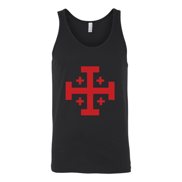 Order of the Holy Sepulchre Fitted Tank