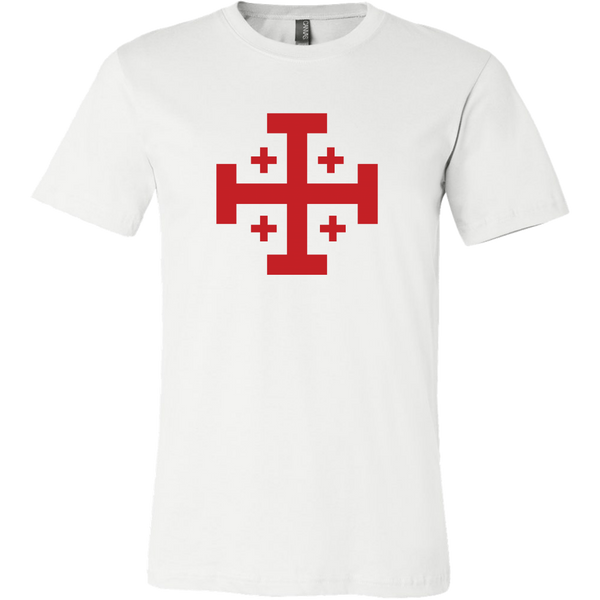 Order of the Holy Sepulchre Fitted Tee
