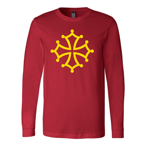 Languedoc / County of Toulouse Long Sleeve