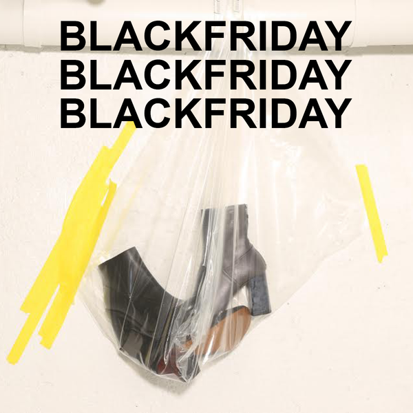 BLACK FRIDAY AND CYBER MONDAY FAQ