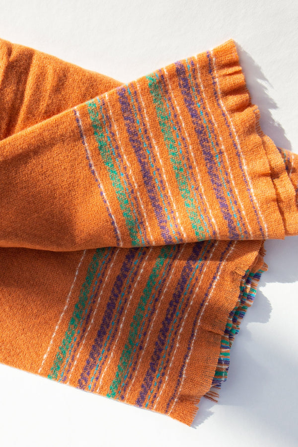 HAWKINS SCARF Orange