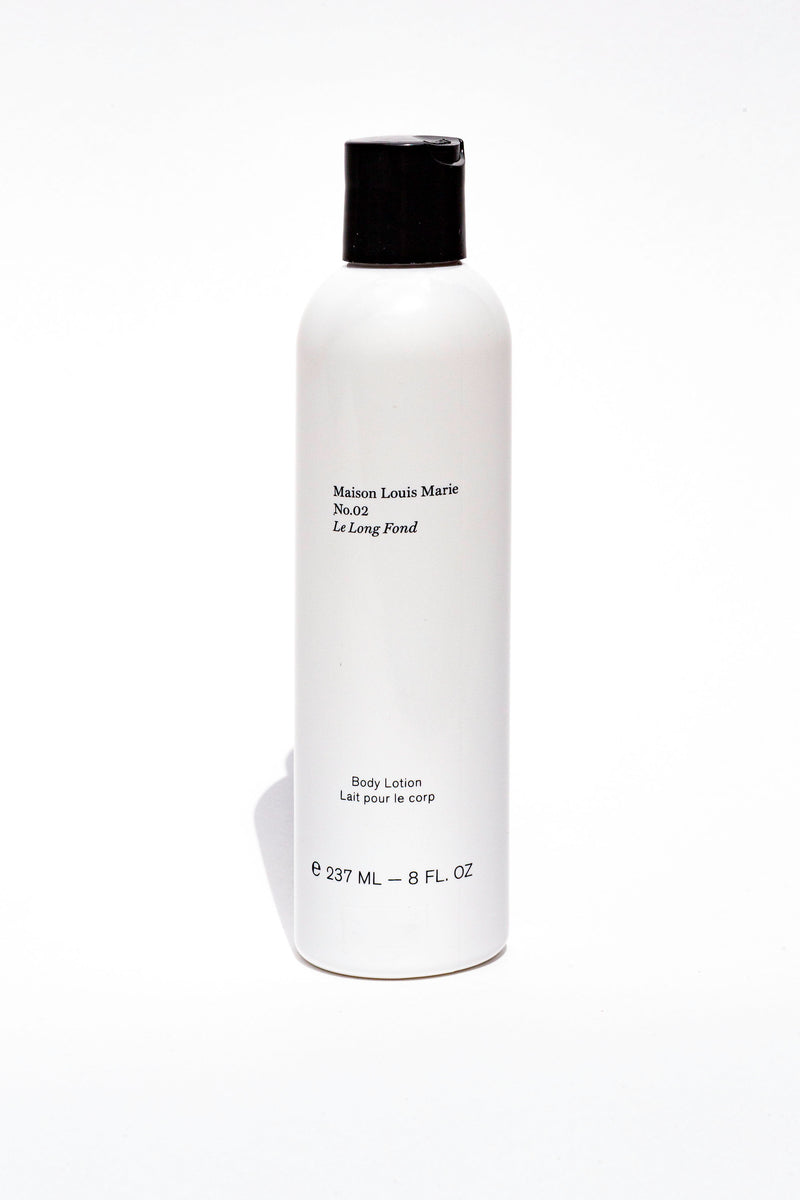 LE LONG FOND No. 2 Body Lotion