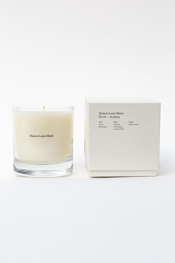 SCALPAY No. 1 Candle