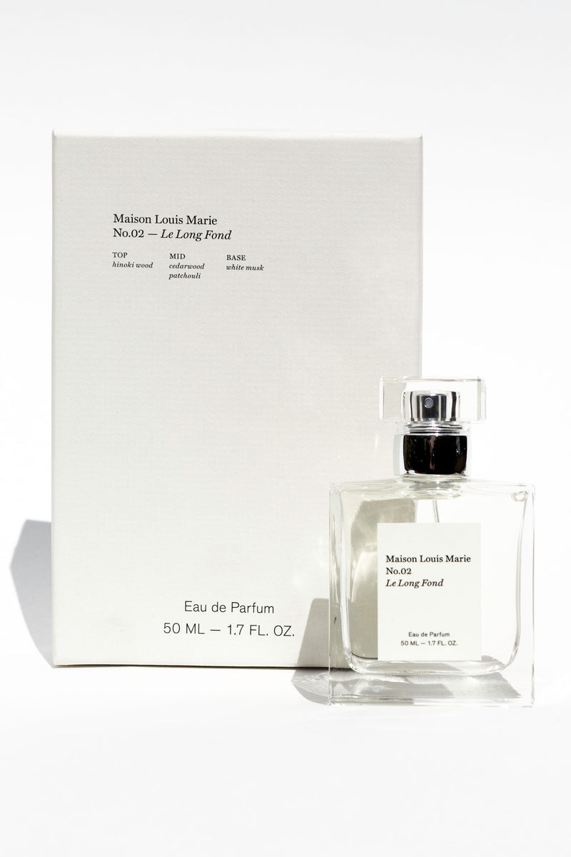 LE LONG FOND No. 2 Eau de Parfum
