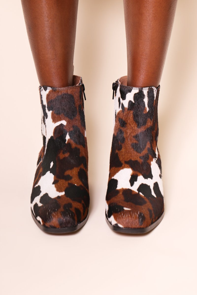 BANKS BLK/BROWN