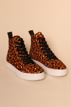 JAKE Tan Cheetah