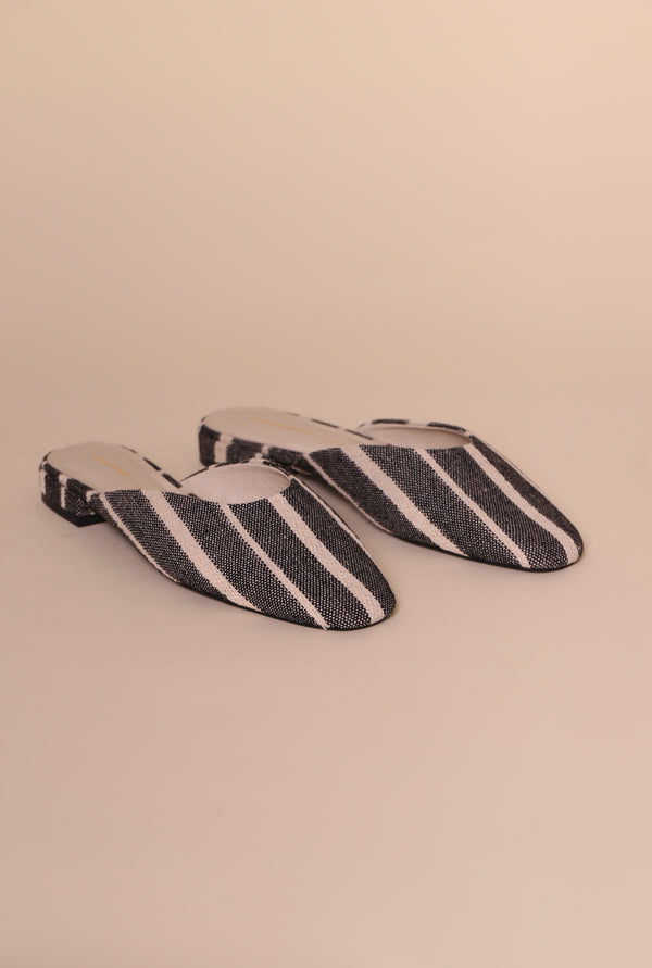 CLYNE Black Stripe
