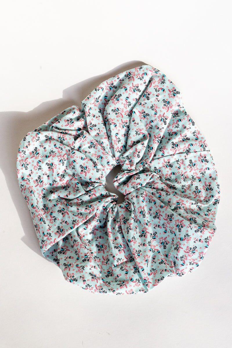 Maya Meyer Upcycled Mondo Scrunchies