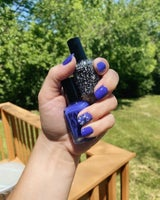 PALATE POLISH Blueberry