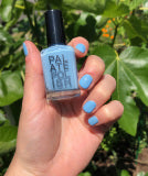 PALATE POLISH Cornflower