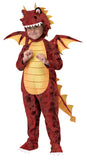Fire Breathing Dragon-Child