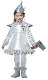 Tin Man-Child Costume