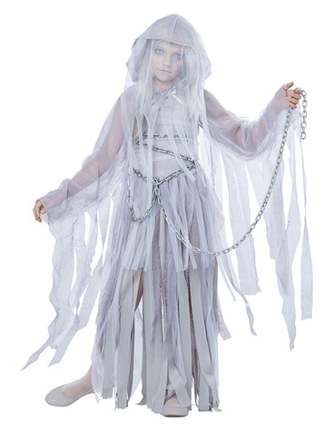 Haunted Beauty-Child - ExperienceCostumes.com