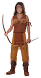 Indian Boy Classic-Child Costume - ExperienceCostumes.com