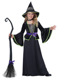 Witch Classic-Child Costume - ExperienceCostumes.com