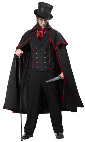 Jack the Ripper-Adult Costume