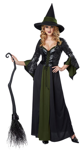 Witch Classic-Adult