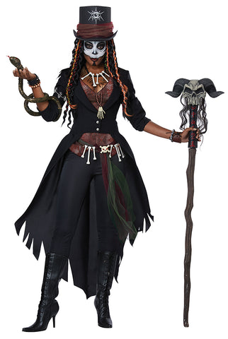 Voodoo Magic Women-Adult