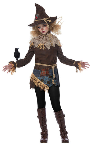 Creepy Scarecrow-Tween