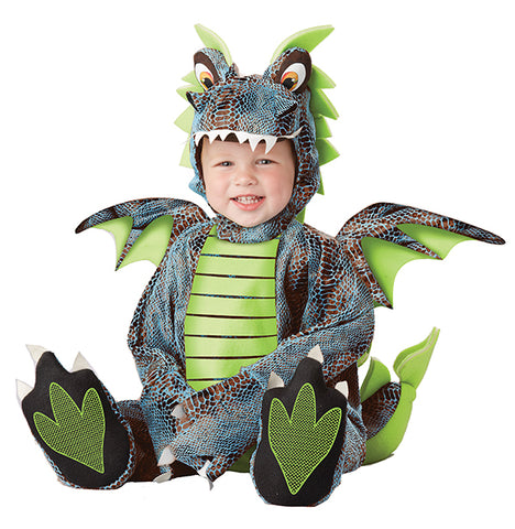 Dragon-Child Costume