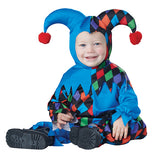 Lil' Jester-Child Costume - ExperienceCostumes.com