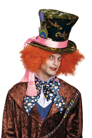 Mad Hatter Prestige Hat-Adult