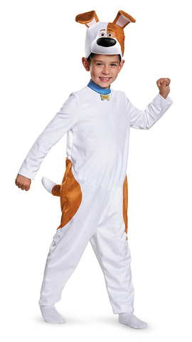 Secret Life of Pets Max Classic-Child Costume