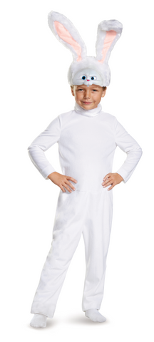 Secret Life of Pets Snowball Classic-Child Costume