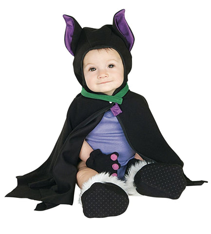 Lil' Bat-Child